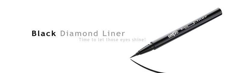 Black Diamond Liner