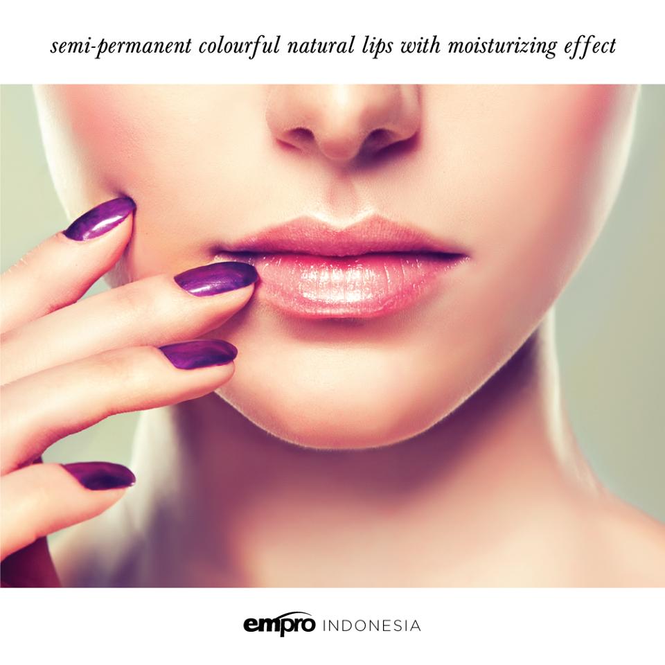 Sulam Bibir - Kenali Mitos dan Faktanya