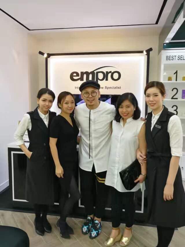 Empro Hadir Di Bandung